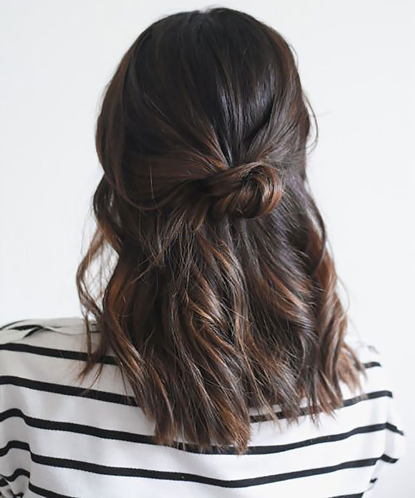 Top 5 Ombré Hair Light pour les brunes - Rue Marie UJ38