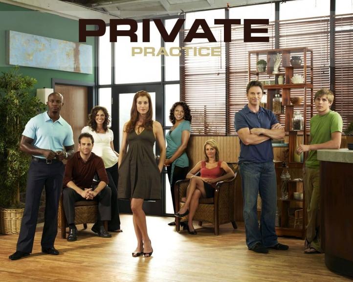 private-practice